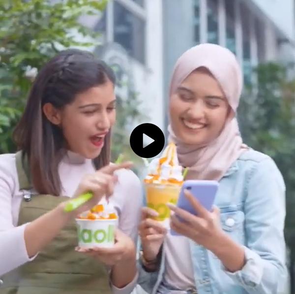 llaollao TV Commercial